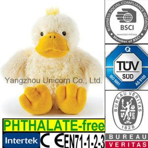 China Ce Baby Gift Soft Stuffed Animal Duck Plush Toy China