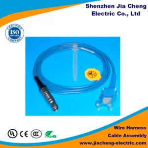 Export Corrugated Tube Bus Wiring Harness pictures & photos