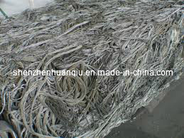 High Purity Aluminum Wire Scrap with Low Price