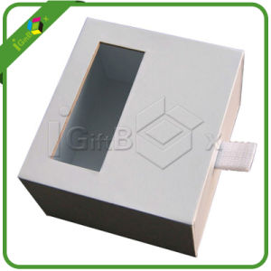 Decorative Paper Cardboard Slide Boxes with Drawer pictures & photos