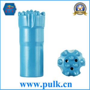 45r32 Hydraulic Breaking Rock Thread Button Bit pictures & photos