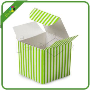 Long Strip Folding Paper Cardboard Boxes pictures & photos