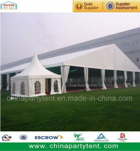 Outdoor Big Event Tent, Large Luxurious Party Tent for Sale