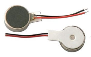 Pancake Vibration Motor Used for Wearable Fitness Watch (C1027)