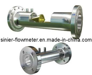 Cone Flow Meter, Differential Pressure Flowmeter pictures & photos