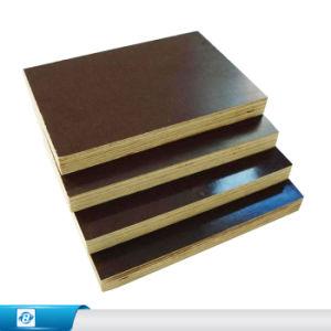 China Hot Sell Phenolic Resin Film Faced Plywood China Waterproof