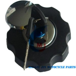 Motorcycle Parts Fuel Tank Cap for Cg125 pictures & photos