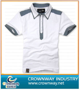 Dry Fit Golf Polo Shirt for Men (CW-PS-16) pictures & photos