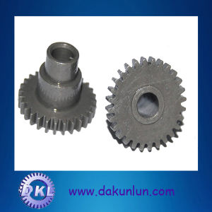 High Precision Stainless Steel Steering Gear