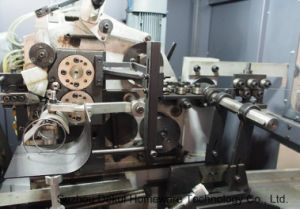 Automatic Bonnell Spring Coiling Machine pictures & photos