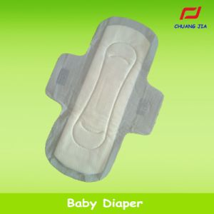 Raw Materials Sanitary Napkins