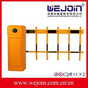 Fencing Barrier Gates, Automatic Fence Barrier for Car Parking System pictures & photos
