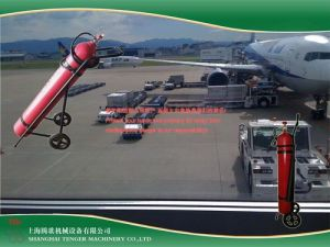 Wheeled CO2 Fire Extinguisher (TGr-MT-T) pictures & photos