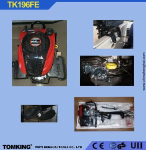 4-Stroke 6.5HP Outboard Motor /6.5HP Outboard Motor/ Outboard Engine/ Boat Engine pictures & photos