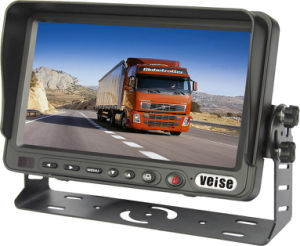HD Car Reverse LCD Monitor with Free Operating Voltage: DC8-32V pictures & photos