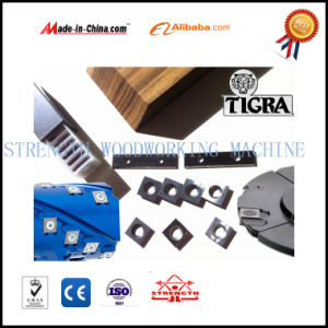 Tiger Planer Blade Knives Used for Solid Wood Working pictures & photos