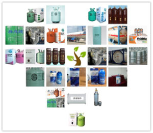 Reliable Quality Refrigerant for Refrigeration Parts and Air Conditioner