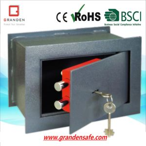 Wall Safe Box for Home and Office (SW27) , Solid Steel pictures & photos