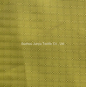 Grid Pattern Luggage Polyester Fabric& Oxford Fabric