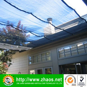 Low Price Popular Type Plastic Garden Shade Sails for Balcony pictures & photos