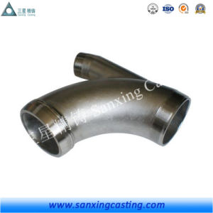 OEM Steel Iron Aluminum Casting of Non-Standard Part pictures & photos