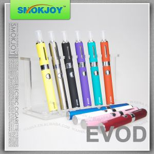 Smokjoy Ecigs Evod Blister Pack with Evod Battery