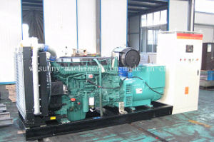 240kw/300kVA Diesel Generator with Volvo Engine Tad1341ge pictures & photos