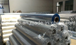 PVC Film Good Transparency with Size0.07-4.5mm pictures & photos