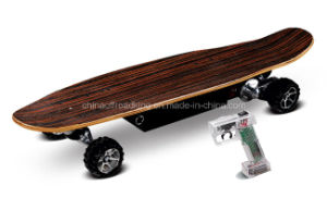 400W Electric Powered Skateboard (DM24V-400D-K)