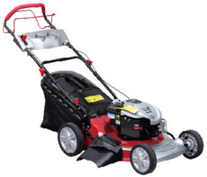 "20"" (51CM) Professional Gasoline Self-Propelled Garden Lawn Mower (GLM190BS)"