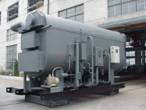 Steam-Operated Single Effect Absorption Chiller pictures & photos