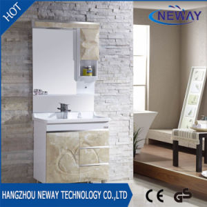 China Whole Floor Standing Pvc Commercial Bathroom