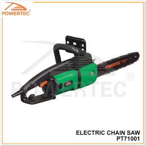 "Powertec 2200/1800W 16"" Electric Chain Saw (PT71001) pictures & photos"