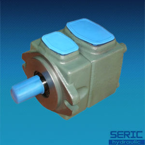Yuken Type Hydraulic Oil Vane Pump pictures & photos