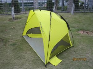 Outdoor UV Protected Automatic Fishing Tent