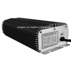 Outdoor Street Lighting Luminaire HID Electronic Digital Ballast 1000 Watt, (used for HPS /MH lamps)
