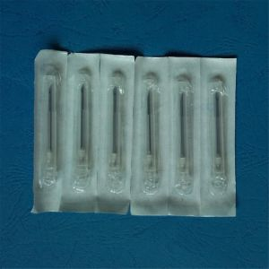 Hypodermic Needle 16G pictures & photos
