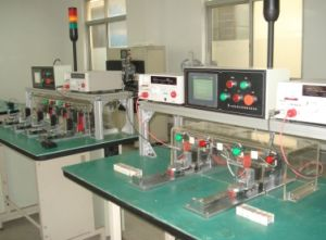 MCB Endurance Testing Panel Machine