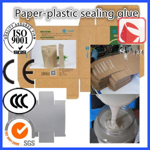 Paper White Glue Water Base Acrylic Glue pictures & photos