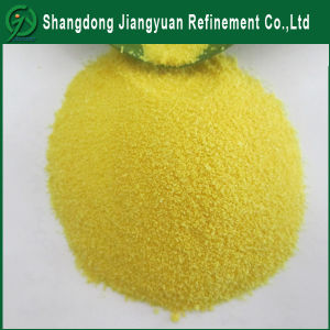 Drinking Water Grade Poly Aluminium Chloride/PAC 30% Slight Yellow Color pictures & photos
