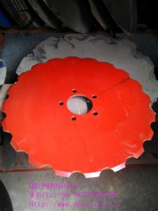 Professional Agriculture Disc Blades for Wholesales pictures & photos