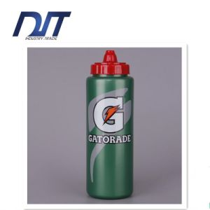 750ml Colorful Riding Sports Plastic Water Bottle for Custom Logo