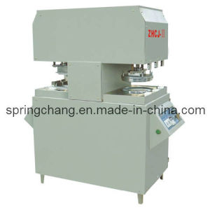 Paper Meal Box (Dish) Forming Machine pictures & photos
