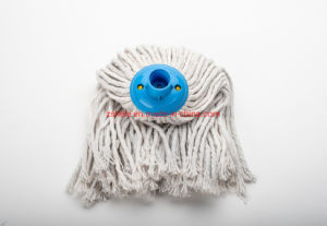 Light Weight Round Block Cleaning Mop