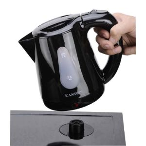 Hospitality Boil Dry Protection Kettle Plastic Electric Kettle pictures & photos
