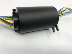 Od 35mm, 30circuits Compact Through Hole Slip Ring pictures & photos