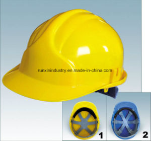 CE Standard Jsp Type Safety Helmet B022 pictures & photos