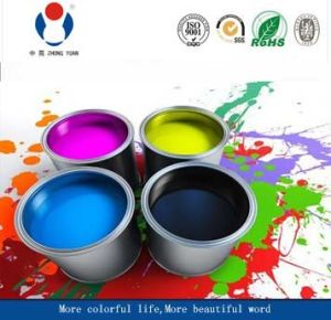 PU Pigments Used in PU Products pictures & photos