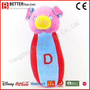 Cute Plush Stuffed Animal Baby Toys pictures & photos