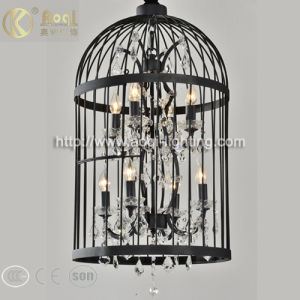 Antique Metal Black Pendant Light pictures & photos